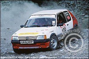 2004 Panaround National Rally