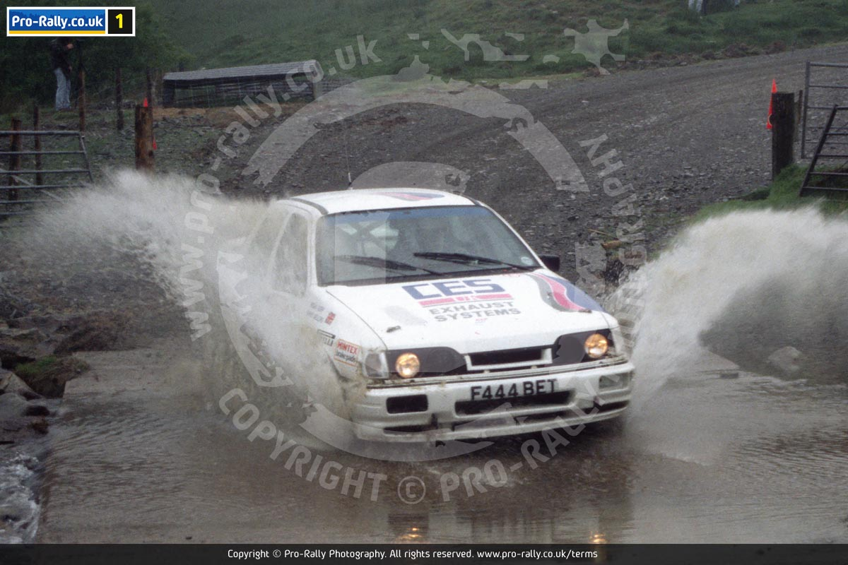 1994 Kerridge National Rally Photos