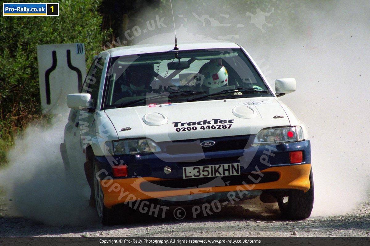 1994 Silva Stages Photos