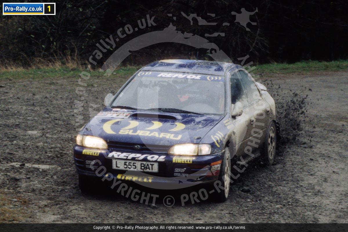1994 Network Q Rally GB Photos